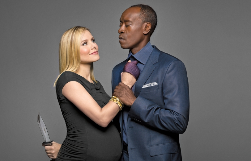 House of Lies Season 5 promo 1