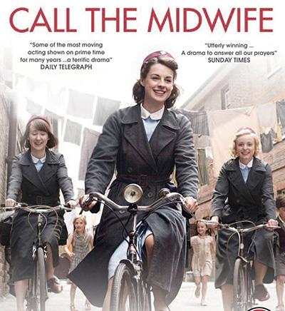 Call The Midwife Season 5