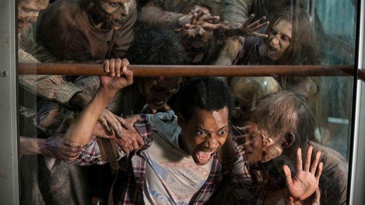 The Walking Dead 6 Season Continuation promo 3