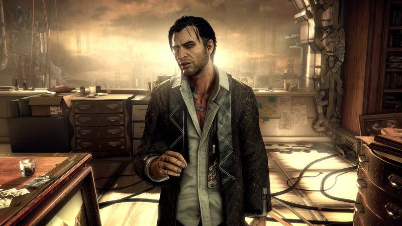 Deus Ex: Mankind Dividedpromo 2