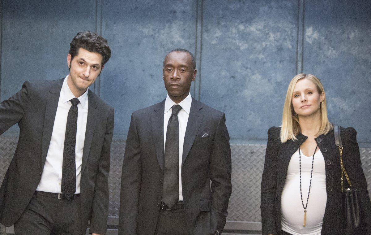 House of Lies Season 5 promo 3