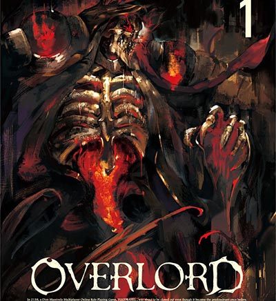 Overlord Release Date