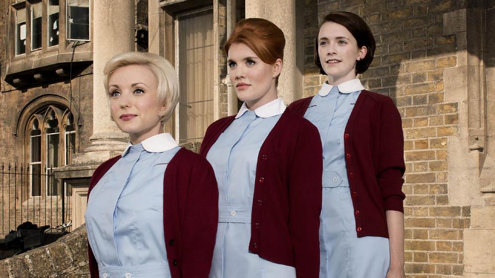Call The Midwife Season 5 promo 1