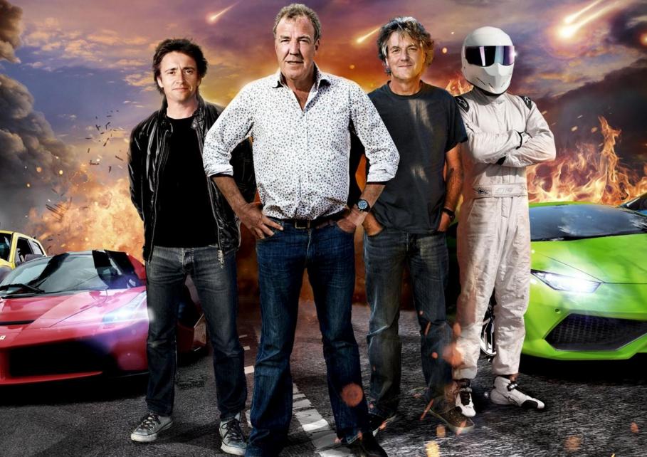 Top Gear Release Date