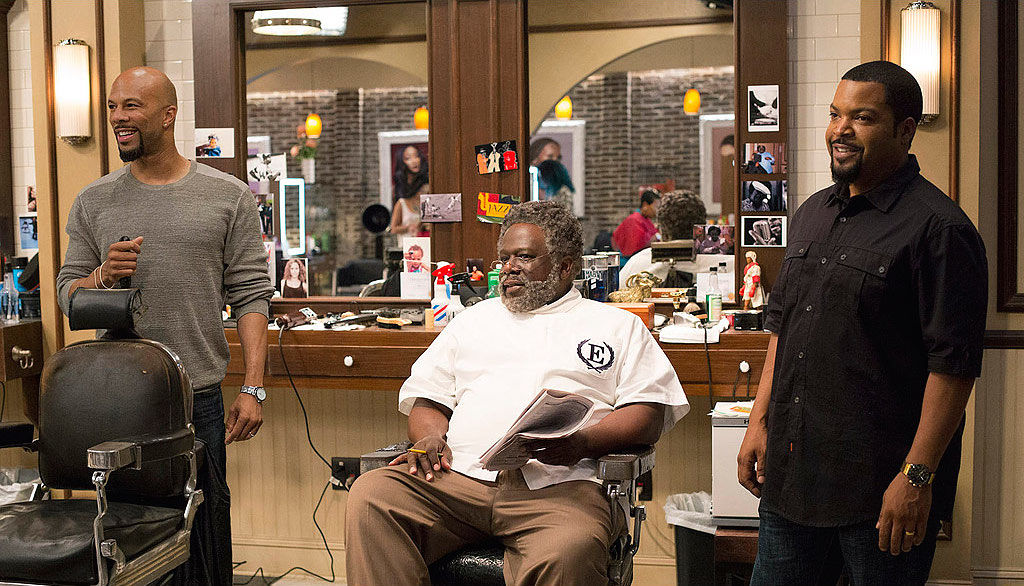 Barbershop: The Next Cut promo 2