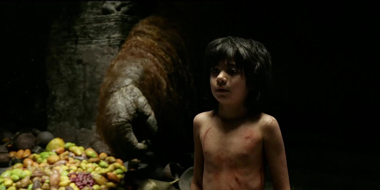 The Jungle Book Release Date