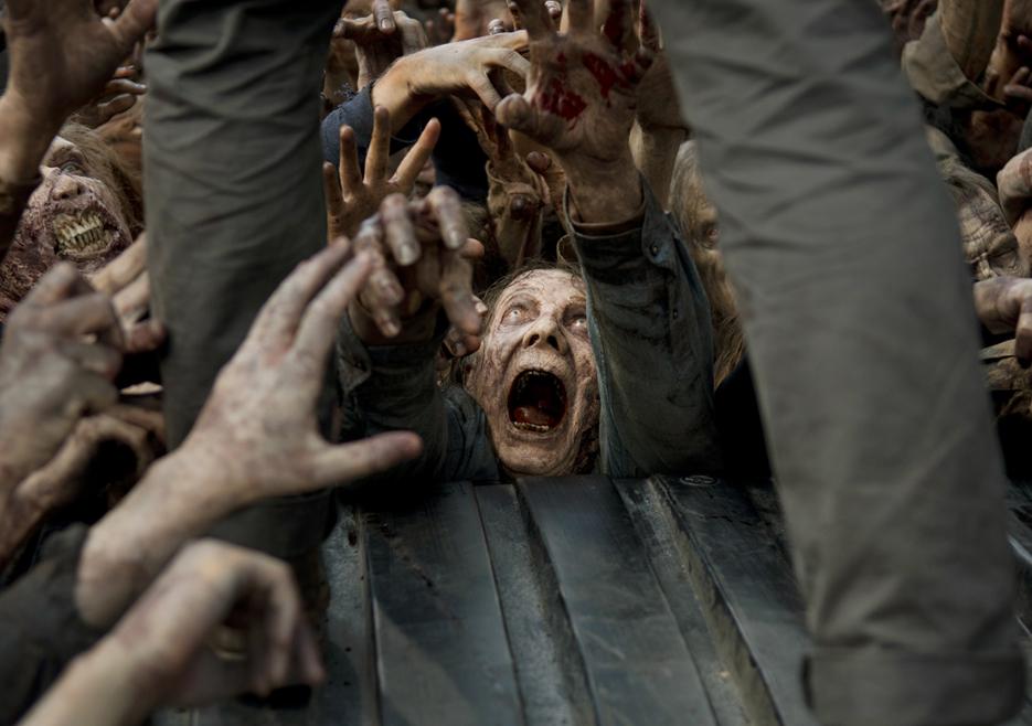 The Walking Dead 6 Season Continuation promo 2