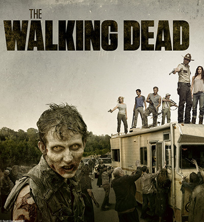 The Walking Dead 6 Season Continuation