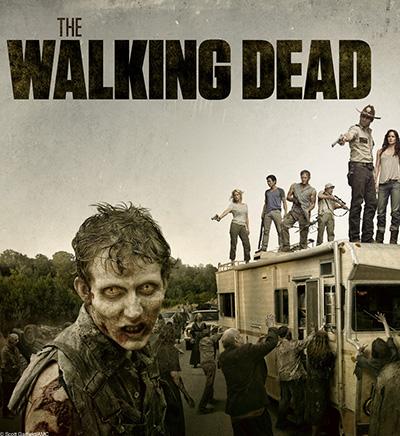 The Walking Dead 6 Season Continuation