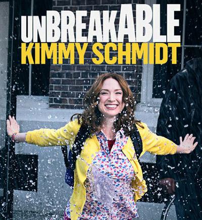 Unbreakable Kimmy Schmidt Release Date
