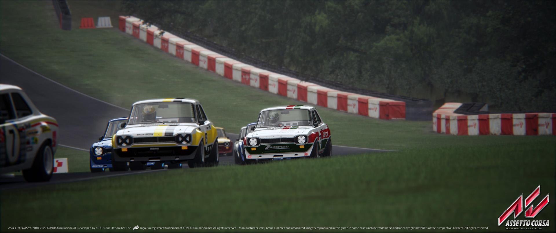 Assetto Corsa promo 2