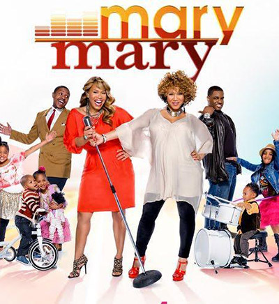 Mary Mary Season 5 Release Date