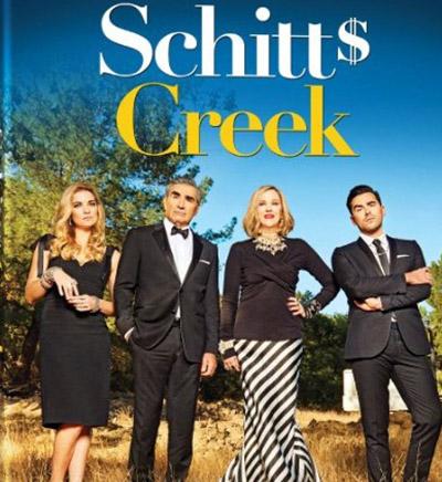 Schitt's Creek  Release Date