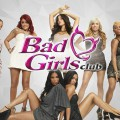 BAD GIRLS CLUB -- Season:8 -- Pictured: (l-r) Gia Sapp-Hernandez, Erica Figueroa, Gabi Victor, Jenna Russo, Dani Victor, Amy Cieslowski, Demitra Roche -- Photo by: Mitchell Haaseth/Oxygen Media