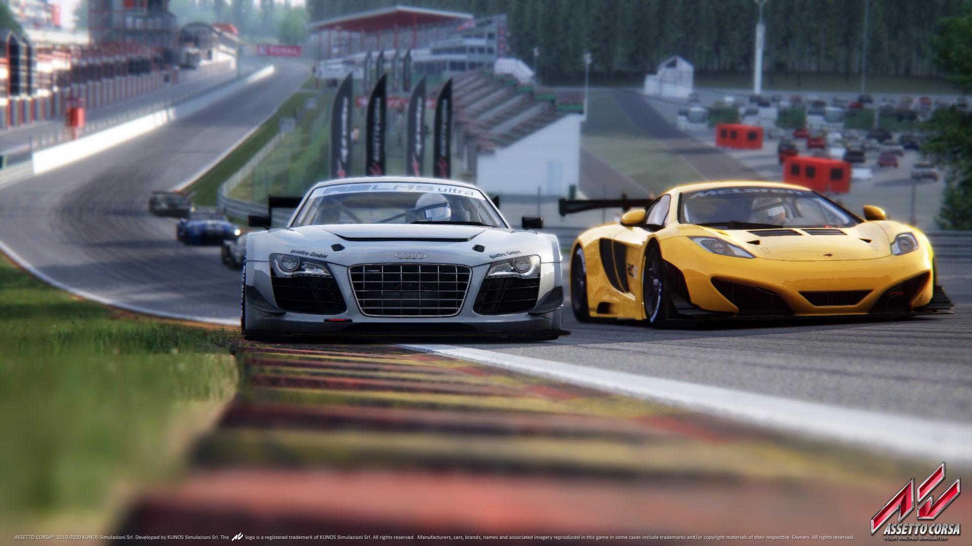 Assetto Corsa promo 3