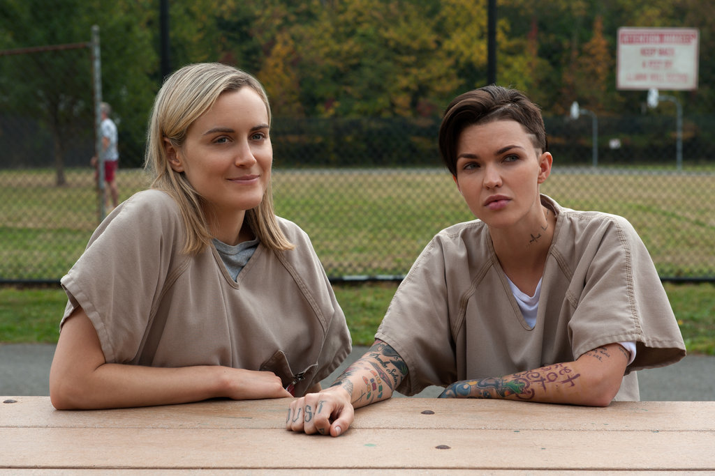 Orange is the New Black  promo 2