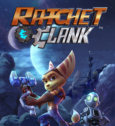 Ratchet & Clank Release Date
