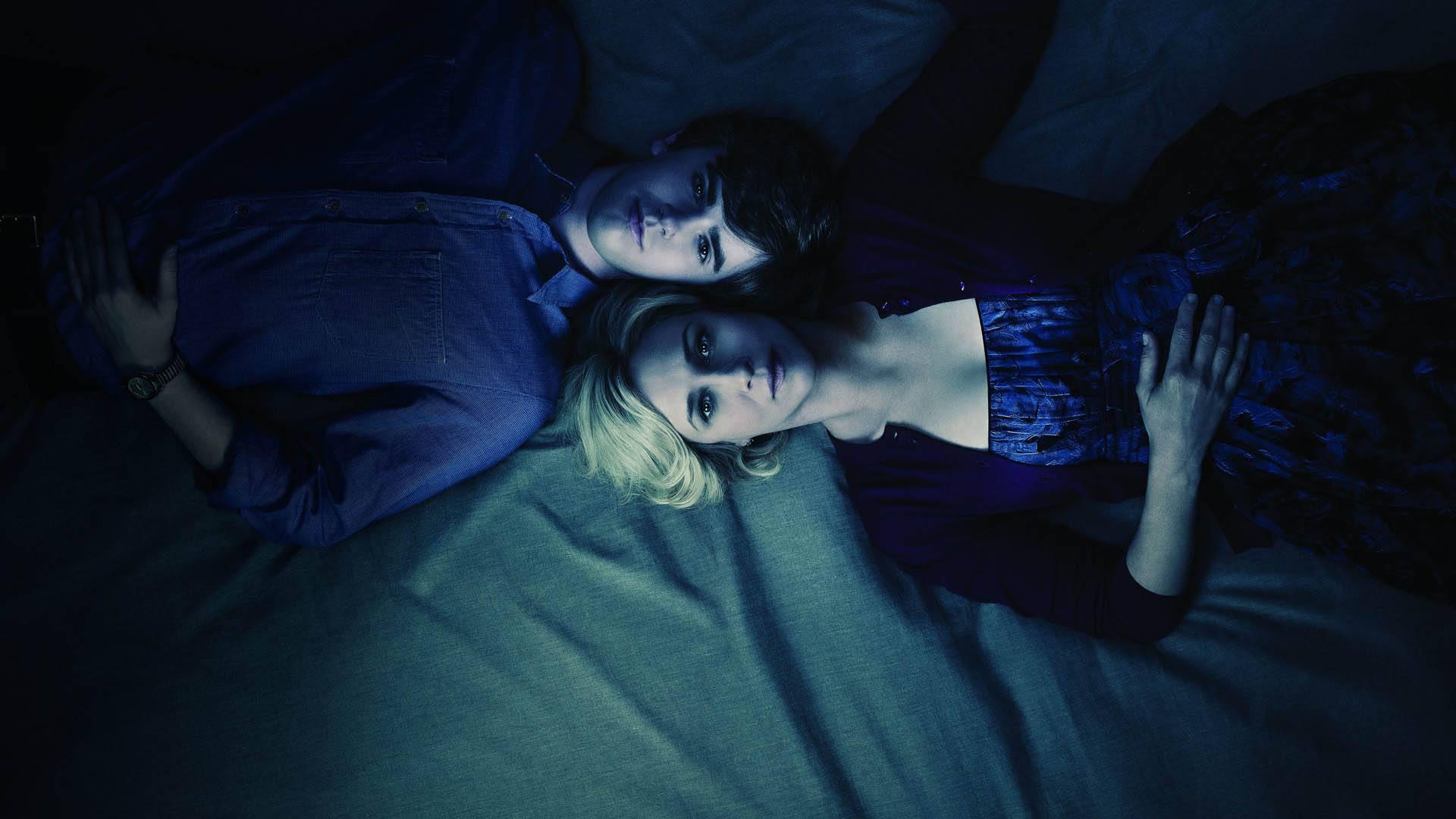 Bates Motel Season 4 promo 2