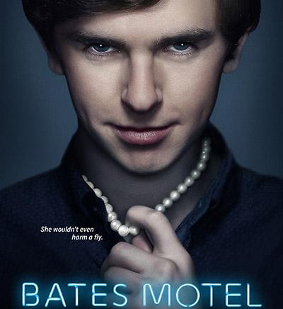 Bates Motel Season 4 Release Date