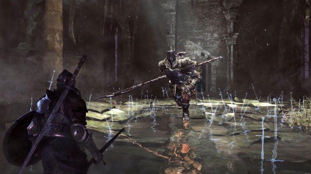Dark Souls III promo 3