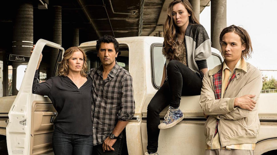 Fear the Walking Dead promo 1