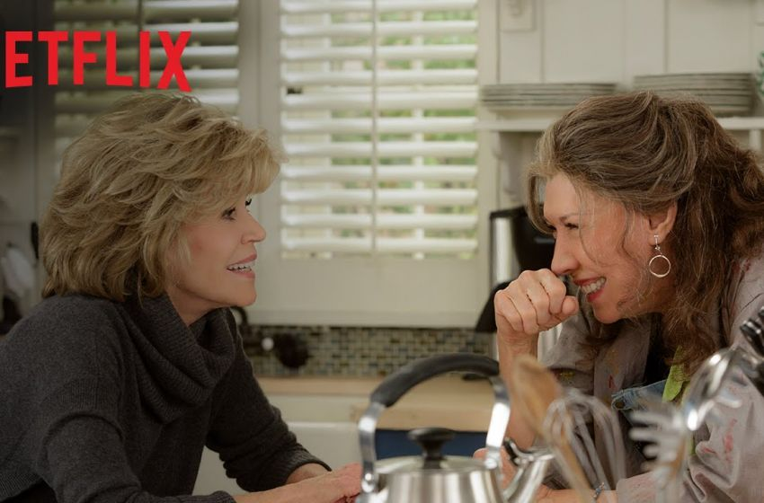 Grace and Frankie promo 3