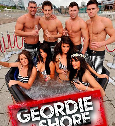 Geordie Shore Release Date
