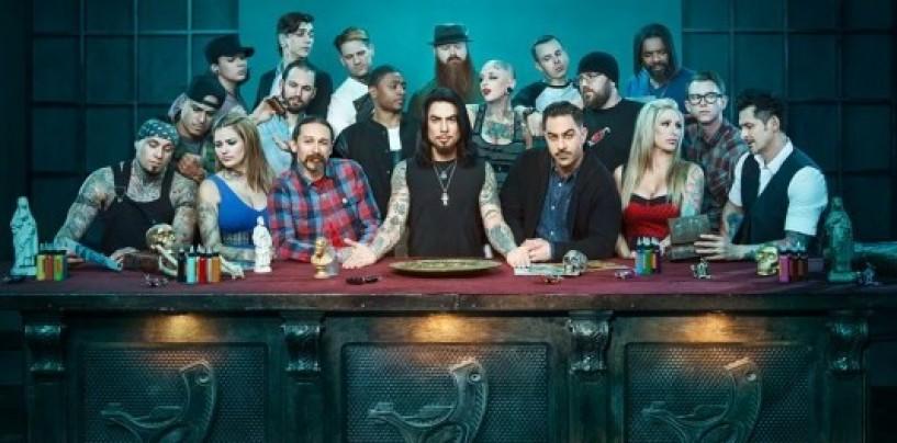 Ink Master Season 7 promo 1