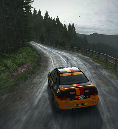 DiRT Rally release date