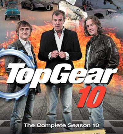 Top Gear Season 23