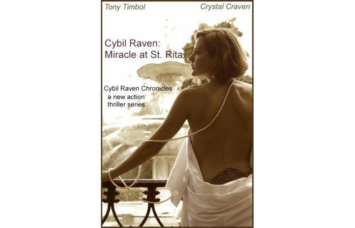 Cybil Raven Chronicles Season 1 Release Date