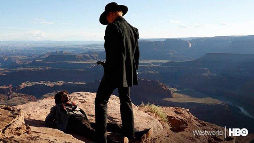 Westworld Season 1 Promo 1