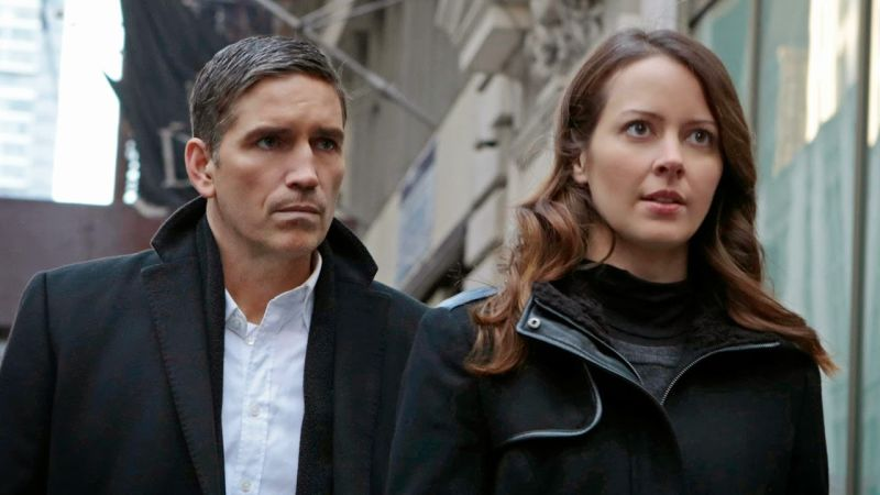 Person of Interest Season 5 Release Date