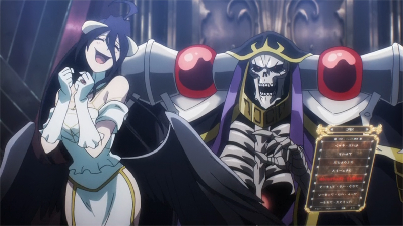 Overlord Season 2 Release Date
