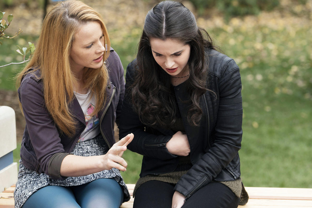Switched at Birth Season 5 Release Date