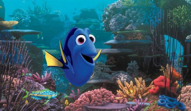 Finding Dory Release Date