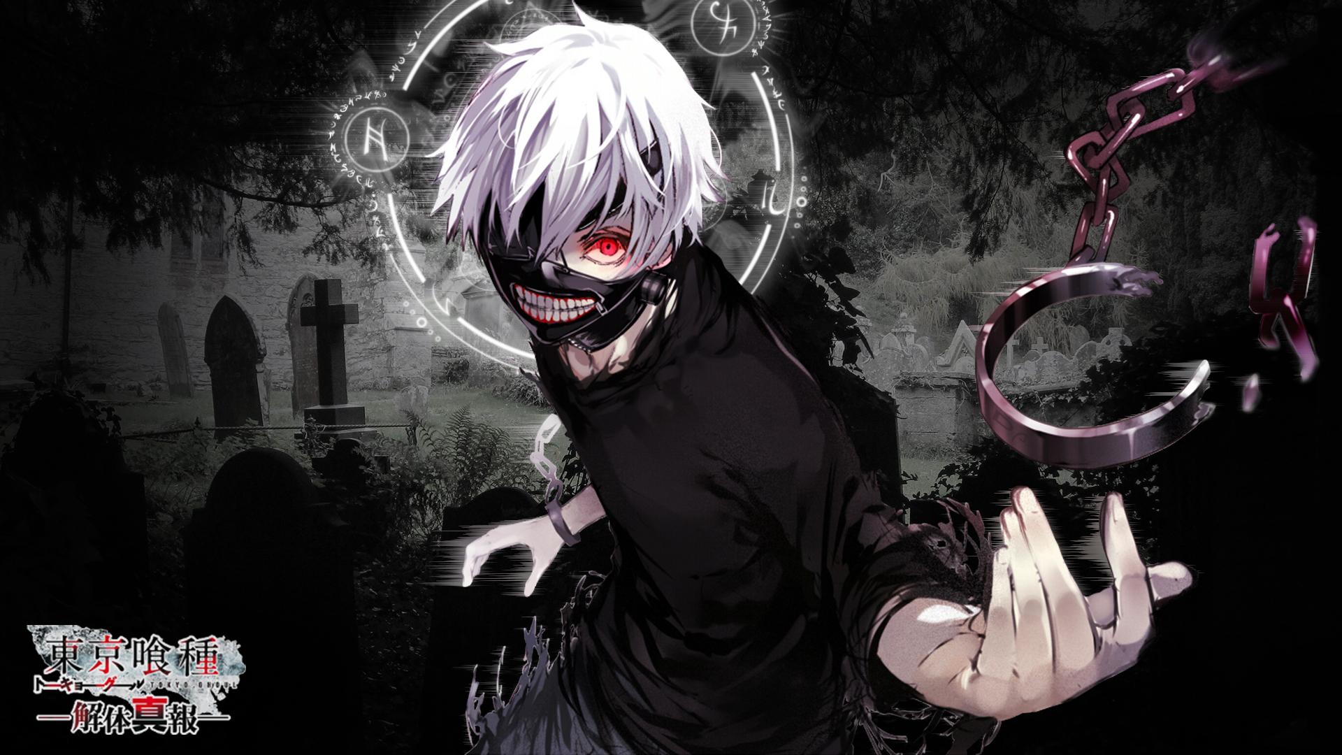 Tokyo Ghoul Season 3 Release Date