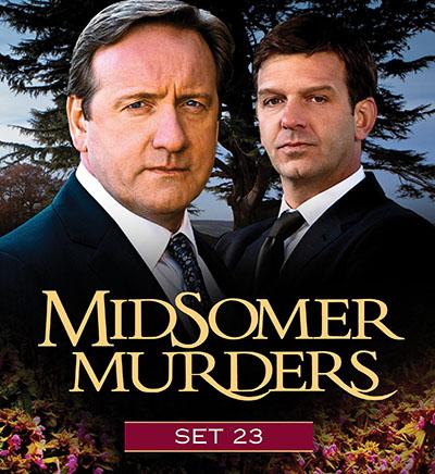 Midsomer Murders Season 19 Release Date