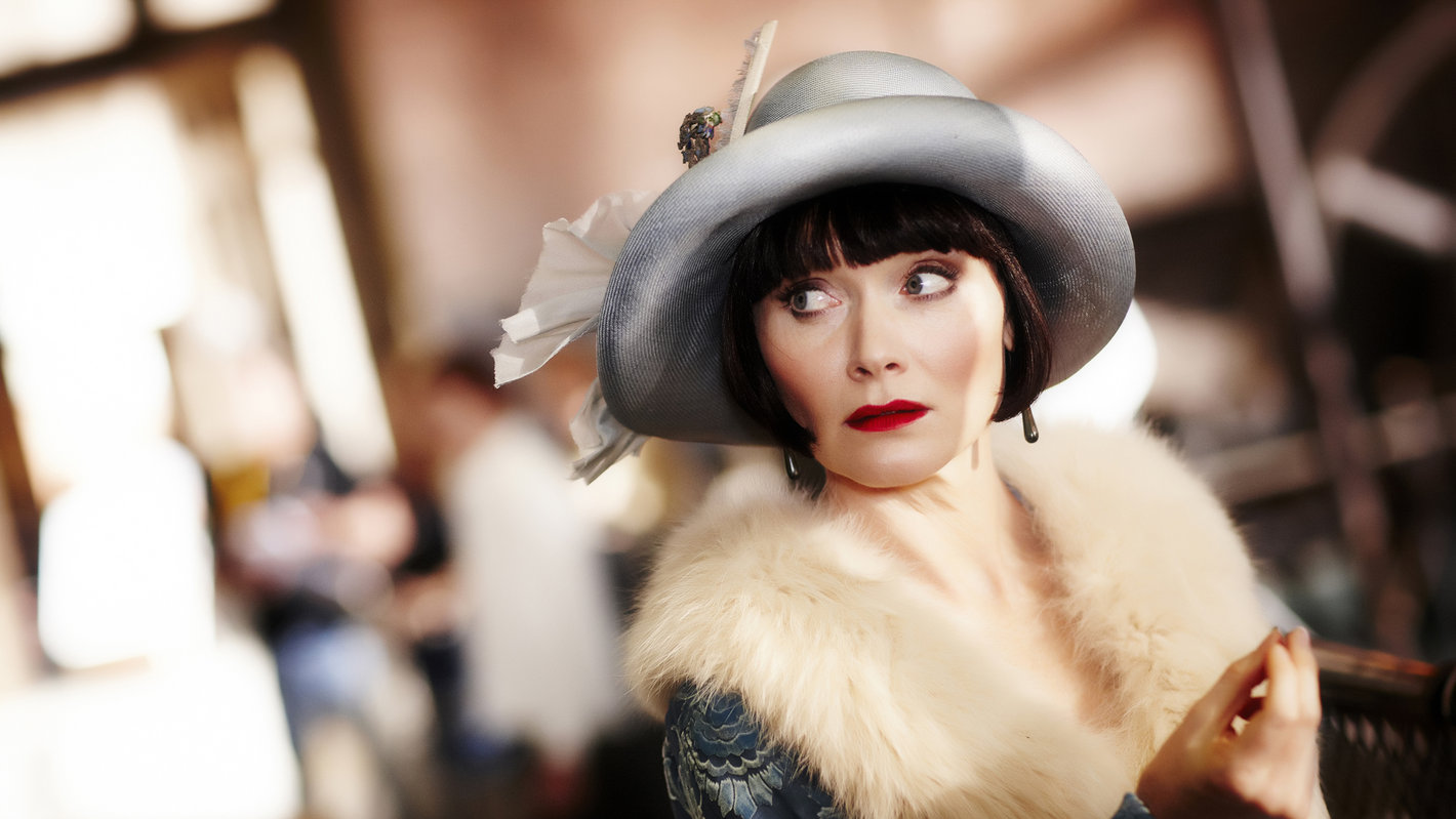 Miss Fisher's Murder Mysteries Season 4 Release Date
