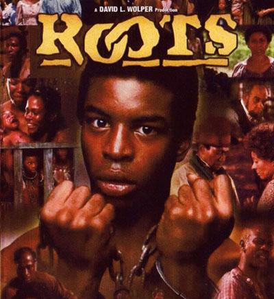 Roots Season 1 Release Date