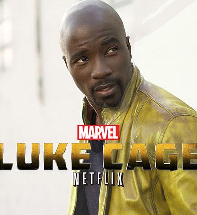 Luke Cage Season 1 Release Date