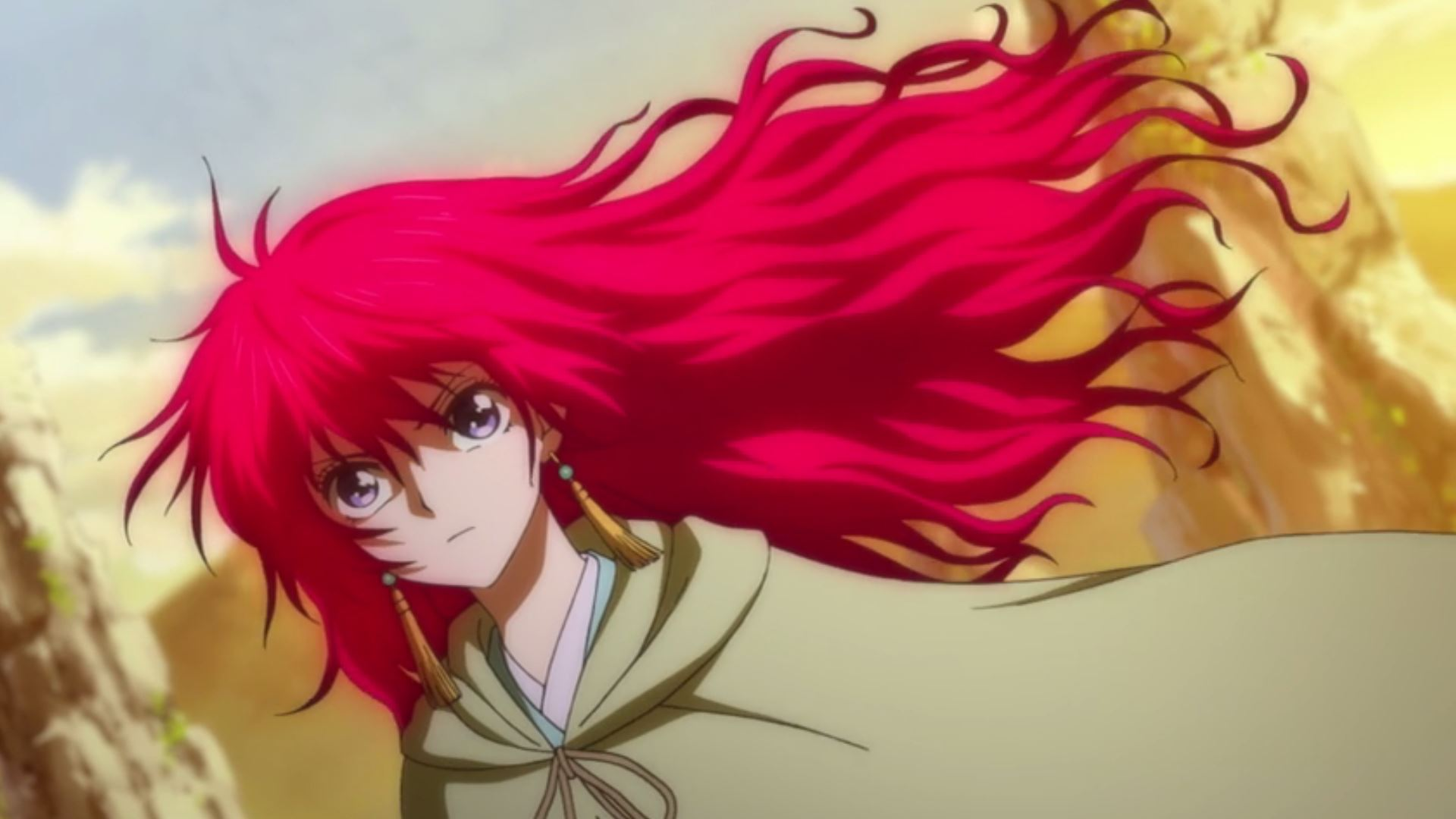 Akatsuki no Yona: Yona of Dawn Season 2 Release Date