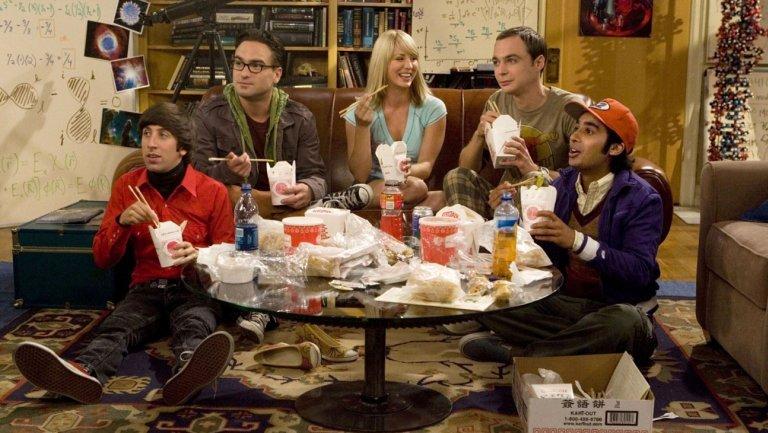 The Big Bang Theory Season 10 Release Date
