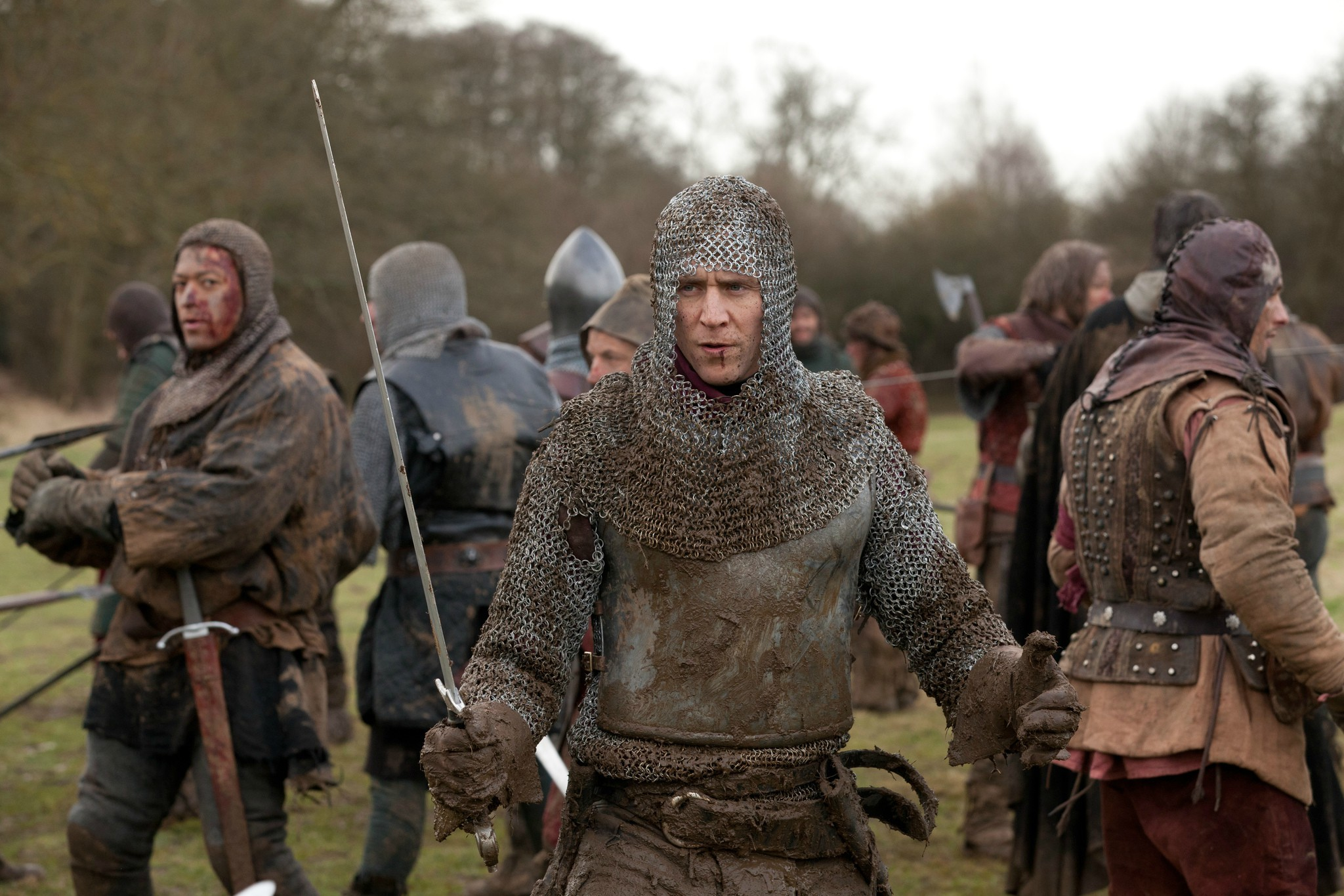 Hollow Crown Season 2 Release Date