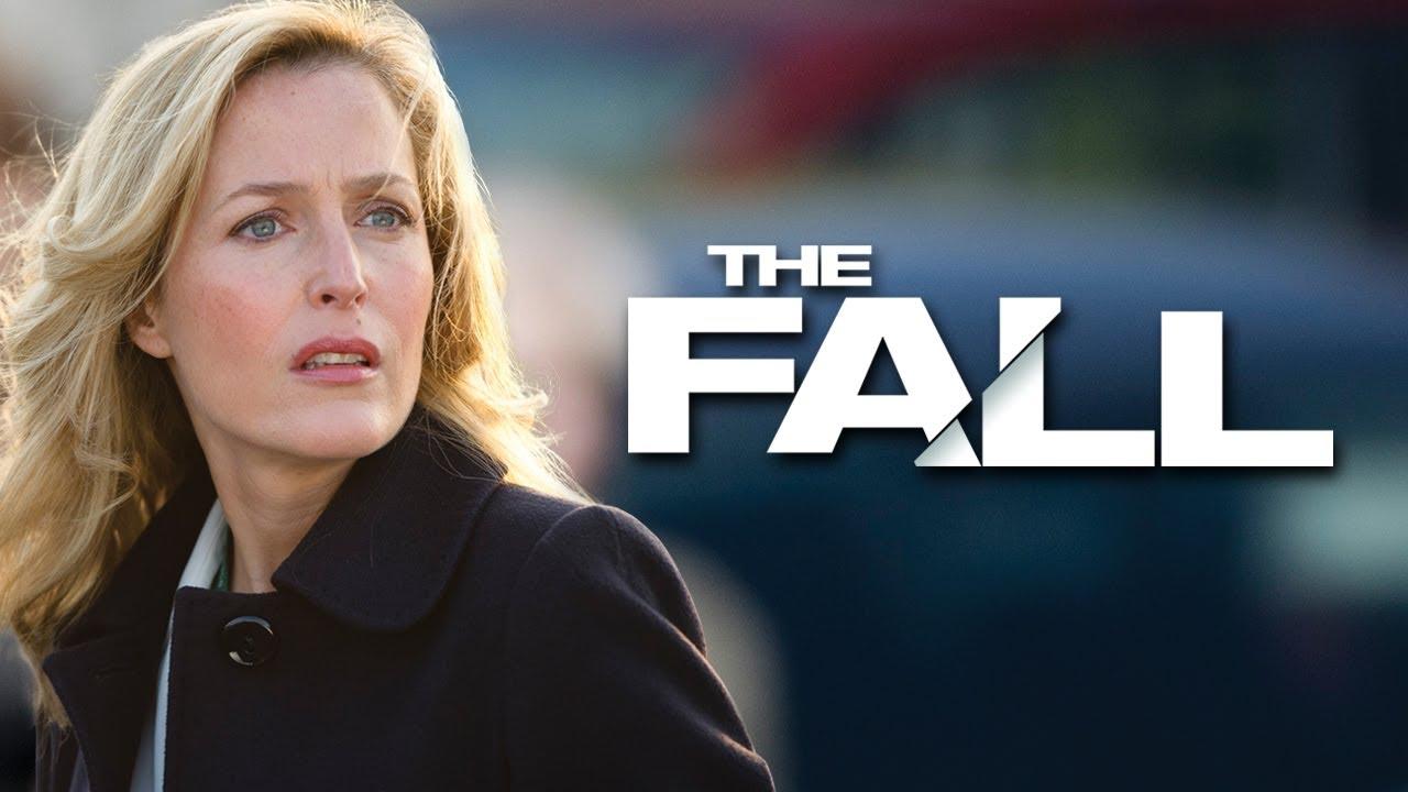 The Fall Season 3 Release Date