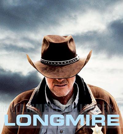 Longmire Season 5 Release Date