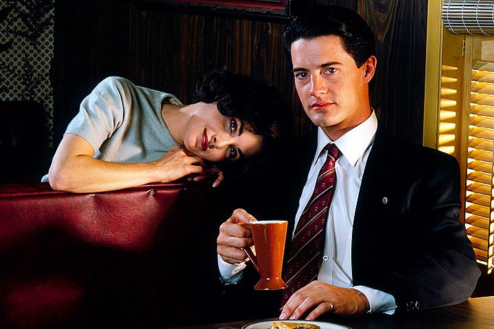 Twin Peaks 3 Season Promo 3