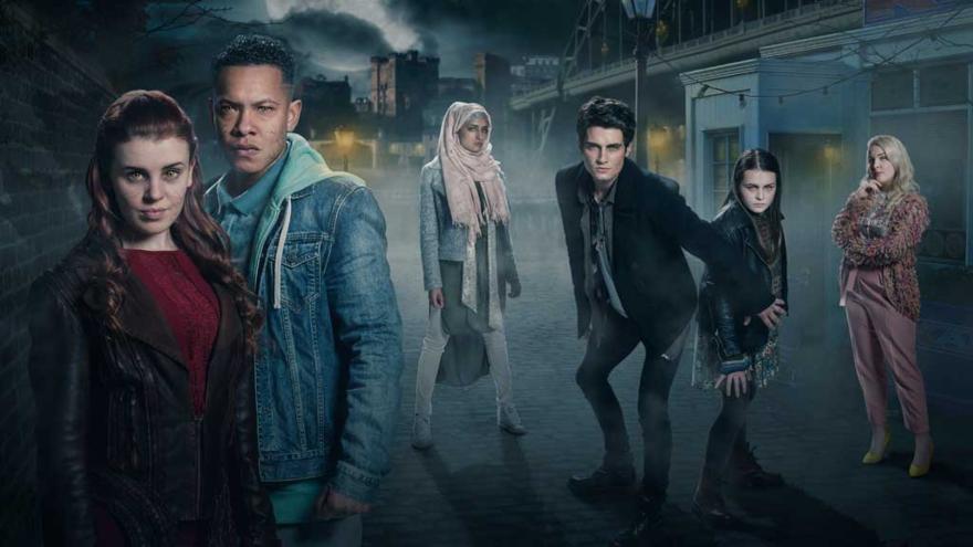 Wolfblood Season 4 Release Date