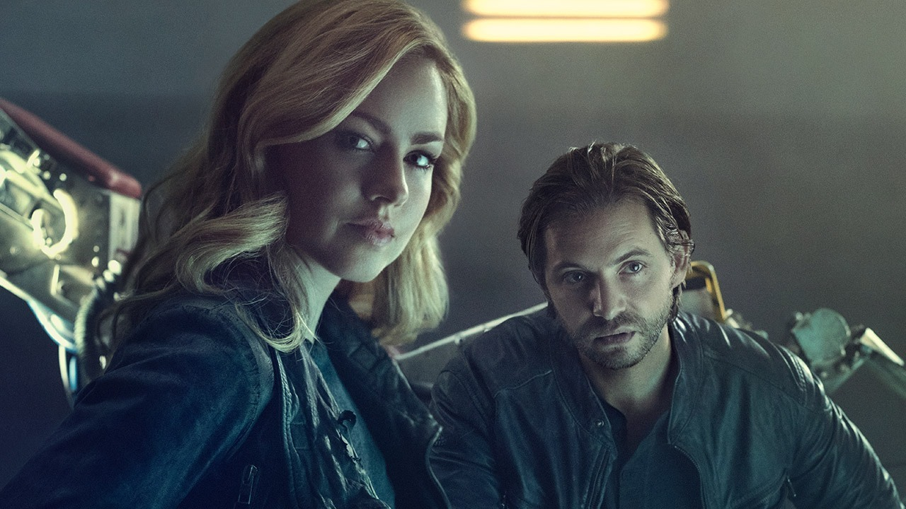 12 Monkeys Season 3 Promo 2