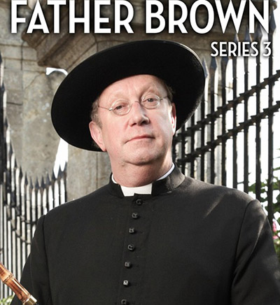 Father Brown Season 5 Release Date